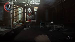 Dishonored Map The Clockwork Mansion Paintings Locations And Safes Dishonored