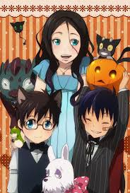 anime halloween 114 best blue exorist images on pinterest blue exorcist anime