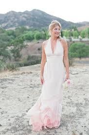 ombré wedding dress ombre wedding dresses 2014 2015 wedding dress trends ombre