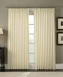 wonderful decorating ideas using brown loose curtains and l shaped