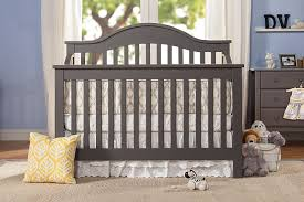 What Is A Convertible Crib 4 In 1 Convertible Crib Davinci Baby