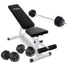 Buy Cheap Weight Bench Buy Powertec Half Power Rack Weight Bench And Olympic Weights Se