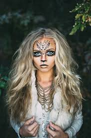 Good Makeup Ideas For Halloween by Best 25 Lion Makeup Ideas On Pinterest Lioness Makeup Cat