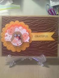 thanksgiving cards for our parents school projects