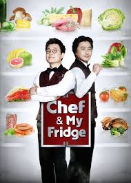 cuisine tv programmes is chef my fridge available to on netflix in australia