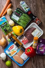 cuisiner au wok recette de wok de bœuf aux légumes croquants panier cuistot par