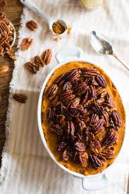 healthy sweet potato thanksgiving recipes lightened up sweet potato casserole b britnell