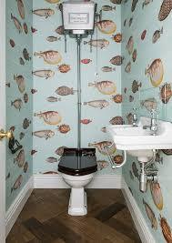 Best  Fish Wallpaper Ideas On Pinterest Koi Wallpaper - Designer wallpaper for bathrooms