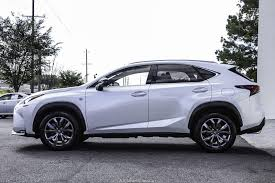 blue lexus nx 2015 lexus nx 200t stock 001276 for sale near marietta ga ga
