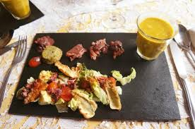 cuisine au cuisine originale picture of au cafe gascon auch tripadvisor