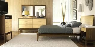 walnut and white bedroom furniture walnut bedroom furniture sets made white and walnut floating bedroom