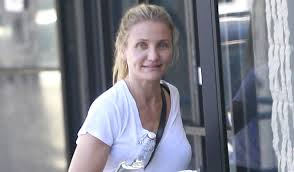 cameron diaz treats herself to relaxing day of pampering cameron