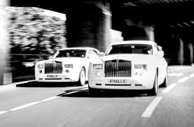 phantom car 2016 wedding car hire best wedding cars of 2016 anythingforhire com