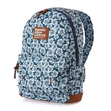 Montana travel pouch images Superdry hibiscus montana backpack vine navy free uk delivery jpg