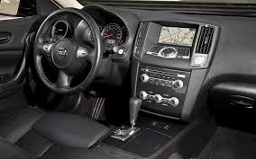 nissan maxima manual transmission for sale 2013 nissan maxima 3 5 sv first test motor trend