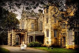 Ny Wedding Venues Lyndhurst Castle Venue Tarrytown Ny Weddingwire