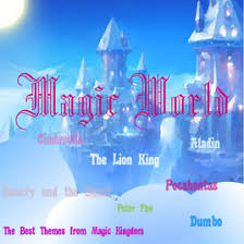 themes in magic kingdom magic world by theme orchestra on apple music