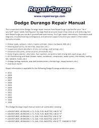 1999 dodge durango alternator wiring diagram efcaviation com