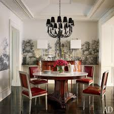 Photos Of Dining Rooms Step Inside 47 Dining Rooms Photos Architectural Digest