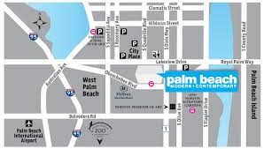 West Palm Beach Fl Map Palm Beach Home