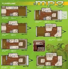 16 bighorn 5th wheel floor plans best rv floor plan for