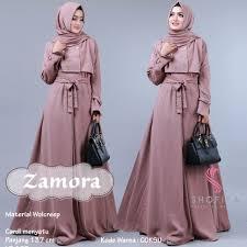 Baju Muslim Grosir distributor untuk grosir dan reseller baju muslim murah ecer