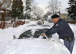 before you go to bed think ahead guide to snowplow friendly