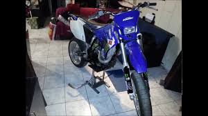 wr450f full repair rebuild wrf 450 yz450 yamaha youtube