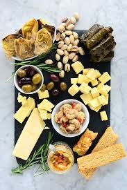 vegan gift baskets delallo medium vegetarian entertaining collection gourmet food