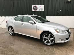lexus 2010 2010 lexus is 220d se i 7 995
