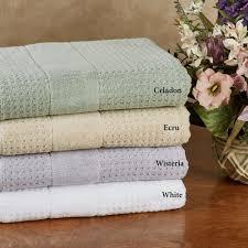 Waffle Weave Kitchen Towels 650 Gsm Hammam Waffle Weave Turkish Cotton Bath Towels