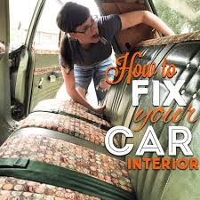 Auto Interior Repair Near Me Best 25 Upholstery Repair Ideas On Pinterest Office Chair Redo