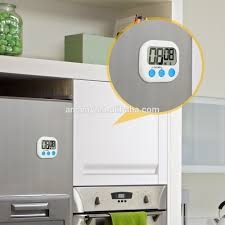 wholesale wall hanging digital clock kitchen clock digital lcd