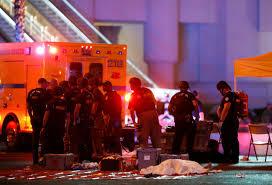 las vegas shooting isis claims responsibility for deadliest gun