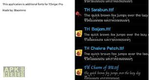 piscay pro apk picsay pro font pack b for android free at apk here