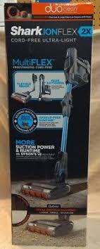 shark ionflex 2x duoclean cordless ultra light vacuum if252 best deals on shark ionflex duoclean cordless vacuum comparedaddy com