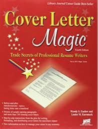 Professional Resumes Writers Resume Magic 4th Ed Trade Secrets Of A Professional Resume
