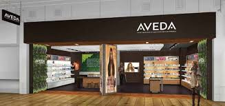 aveda opens experience center at minneapolis st paul airport the