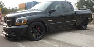 dodge ram srt 10 sammy1971 2006 dodge ram srt 10 specs photos modification info
