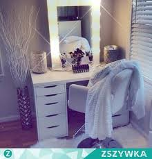 White Home Decor Accessories Home Accessory White Desk White Dressing White Chair White