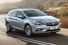 opel england vauxhall astra sports tourer coming march 2016 auto express