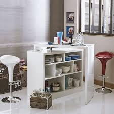 Table Console Extensible Alinea by Indogate Com Salle A Manger Moderne Alinea
