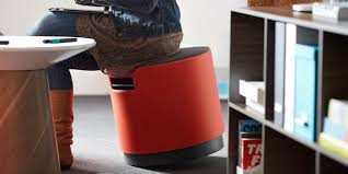 Standing At Your Desk Vs Sitting by These Active Desk Chairs Want To Transform The Way You Sit Huffpost
