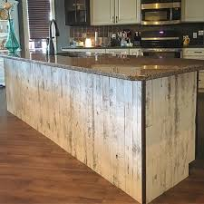barnwood kitchen island barnwood kitchen island providence barnwood dining table with