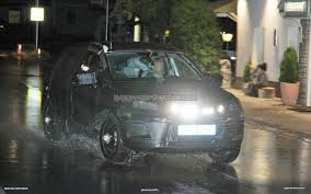 seat prototypes come out at night new suv and facelifted leon