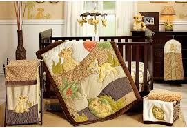 comfortable bedding lion king baby bedding sets for boys vine dine king bed