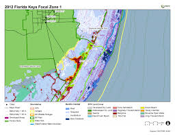 Map Florida Keys by Florida Keys Marine Adaptation Planning U2013 Geoadaptive Llc