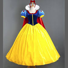 carnival costumes for sale 2016 women princess snow white costume for
