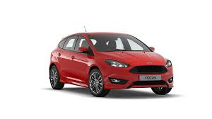 hatchback cars ford focus hatchback family car ford uk