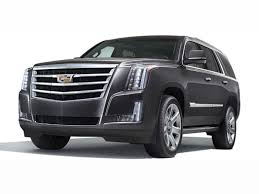 cadillac escalade new 2018 cadillac escalade price photos reviews safety